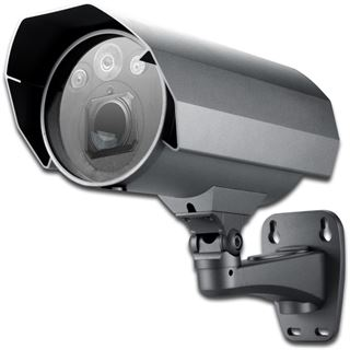 Digitus ADV. WDR 10XZOOM BULLET CAMERA