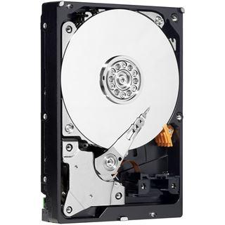 "4000GB WD AV-Green WD40EURX 64MB 3.5"" (8.9cm) SATA 6Gb/s"