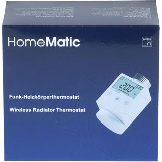 HomeMatic 105155 Funk-Stellantrieb