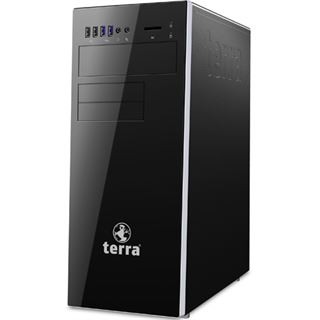 Terra 5000 Home & Media PC