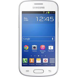 Samsung Galaxy Trend Lite S7390 4 GB weiß