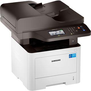 Samsung Xpress-M4075F/SEE S/W Laser Drucken/Scannen/Kopieren/Faxen LAN/USB 2.0