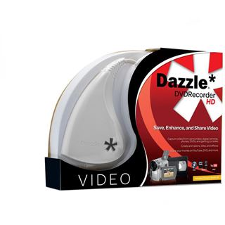 Pinnacle Dazzle DVD Recorder USB 2.0