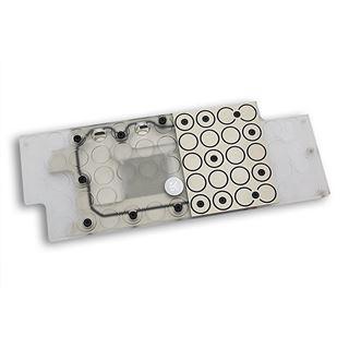 EK Water Blocks EK-FC R9-290X - Nickel CSQ Full Cover VGA Kühler