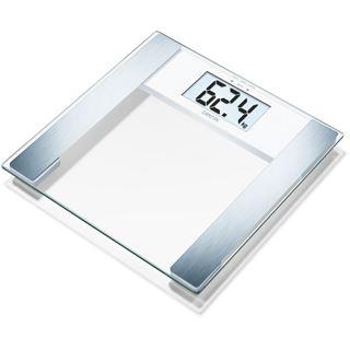 Beurer SAN Diagnosewaage 180kg SBF 48 USB