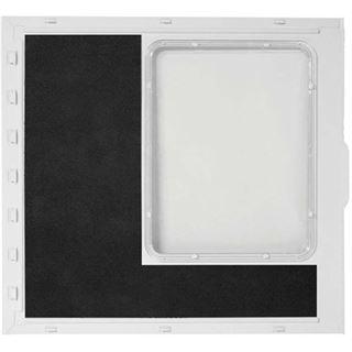 Nanoxia weißes Seitenteil mit Fenster für Deep Silence 1 (DS1WIW)