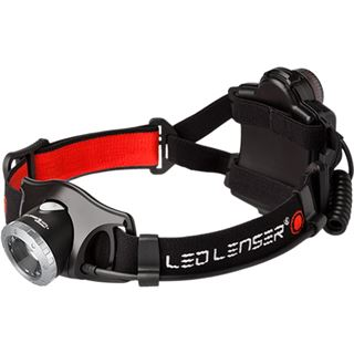 Zweibrüder LED LENSER H7R.2 Box