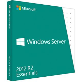Microsoft Windows Server 2012 R2 Essentials 64 Bit Deutsch OEM/SB 2