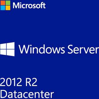 Microsoft Windows Server 2012 R2 Datacenter 64 Bit Deutsch OEM/SB 2