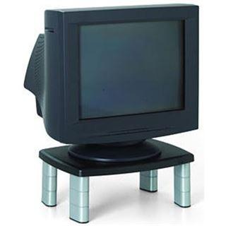3M MS80B Ständer schwarz/silber