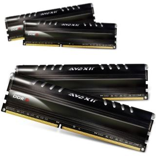 16GB Avexir Core Series DDR3-2133 DIMM CL11 Quad Kit