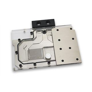 EK Water Blocks EK-FC780 GTX Classy - Nickel Full Cover VGA