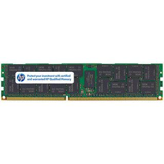 4GB HP 647893-B21 bulk DDR3L-1333 regECC DIMM CL9 Single