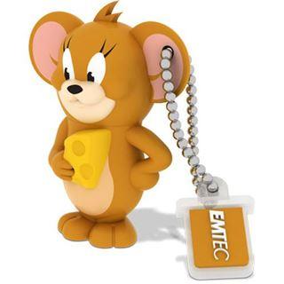 8 GB EMTEC Tom & Jerry - Jerry Figur USB 2.0