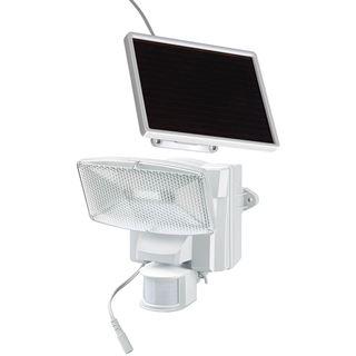Brennenstuhl Solar LED-Strahler SOL 80 plus, weiß