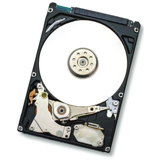 """500GB Hitachi Travelstar EA Z5K500 0J23355 8MB 2.5"""" (6.4cm) SATA"""