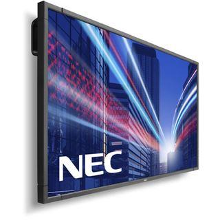 "46"" (116,84cm) NEC MultiSync P463 grau 1920x1080 HDMI/VGA/DVI-D/2xDisplayPort 1.2/seriell"
