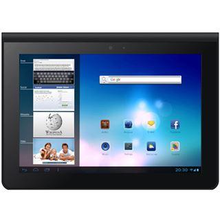 """9.4"""" (23,88cm) Odys Prime WiFi/Bluetooth V4.0/3G Dongle Ready 16GB schwarz"""
