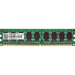2GB Transcend TS256MLQ72V8U DDR2-800 ECC DIMM CL5 Single