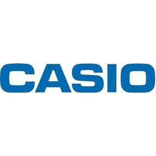 Casio Farbband 18 mm XR18WE1 schw./weiss
