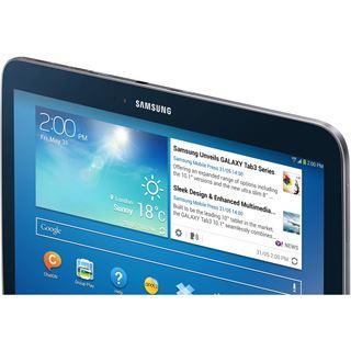 """10.1"""" (25,65cm) Samsung Galaxy Tab 3 10.1 P5220"""