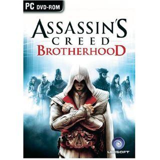 Assassins Creed Brotherhood (PC)