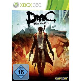 Devil May Cry (X360)