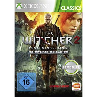 The Witcher 2 (X360)
