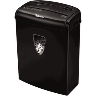 Fellowes Aktenvernichter Powershred H-8Cd Homeanwendung
