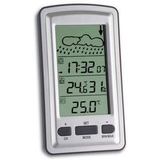 TFA 35.1079 Axis Wetterstation - Zubehör Batterien/Akkus