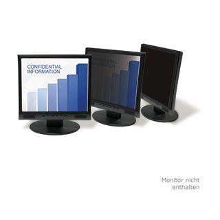 """3M PF26,0W Blickschutzfilter für 26"""" Monitore (98044054199)"""