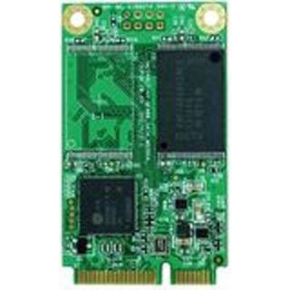 16GB Mach Xtreme Technology mini-PCIe mSATA 6Gb/s MLC