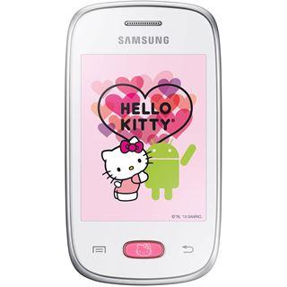 Samsung Galaxy Pocket Neo S5310 Hello Kitty 4 GB weiß