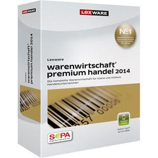 Lexware Warenwirtschaft Premium Handel 2014 Deutsch Finanzen