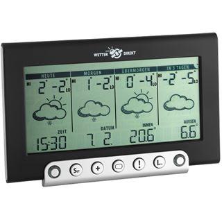 TFA 35.5050.IT Tempesta 300 Satellitengestützte Funk-Wetterstation
