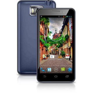 Iconbit NetTAB MERCURY XL 4 GB schwarz