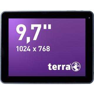 """9.7"""" (24,64cm) Terra Pad 1002 WiFi 16GB schwarz"""