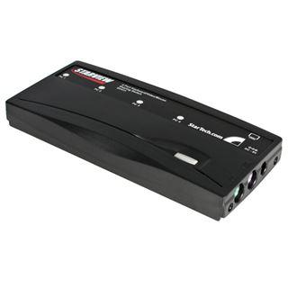 Startech SV411K 4-fach VGA-Grafikswitch