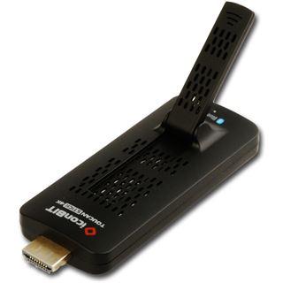 Iconbit Toucan Stick 4K HDMI 1USB WLAN A4.2 1.6QC