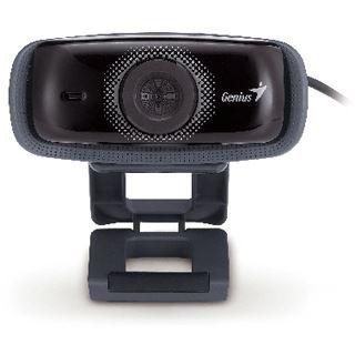 Genius Webcam FaceCam 322