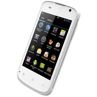Mobistel Cynus E1 Dual SIM 4 GB weiß