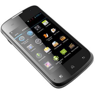 Mobistel Cynus E1 Dual SIM 4 GB schwarz