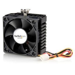 Startech Sockel-7/370 CPU-Lüfter Topblow Kühler
