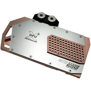 Watercool Heatkiller GPU-X³ GTX Titan/780/780 Ti Hole Edition