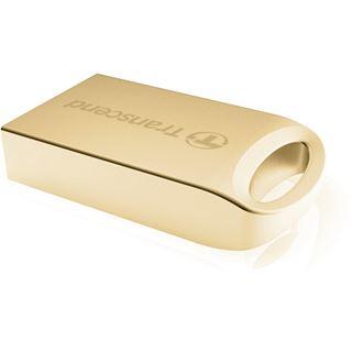16 GB Transcend JetFlash 510 gold USB 2.0