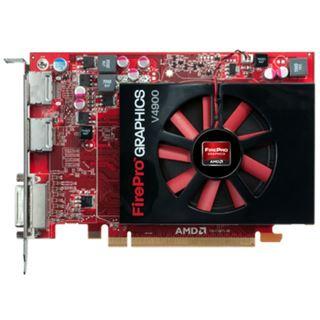 1GB Sapphire FirePro V4900 Aktiv PCIe 2.1 x16 (Retail)