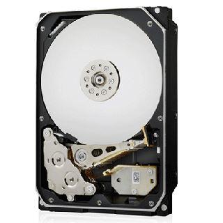 """6000GB Hitachi Ultrastar He6 0F18335 64MB 3.5"""" (8.9cm) SATA 6Gb/s"""
