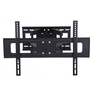 Equip 650350 Wandhalterung schwarz