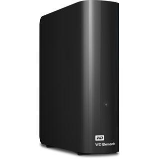 "2000GB WD Elements Desktop WDBWLG0020HBK-EESN 3.5"" (8.9cm) USB"