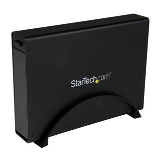 """Startech S3510BMU33T 3.5"""" (8,89cm) USB 3.0 schwarz"""